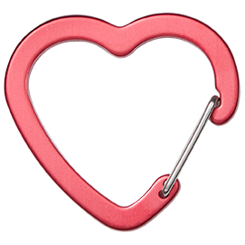 Edelrid - Corazón - Zubehörkarabiner