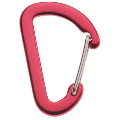 Edelrid - Micro 0 - Mousqueton accessoire