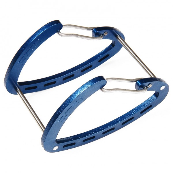 Simond - Rack - Gear carabiners