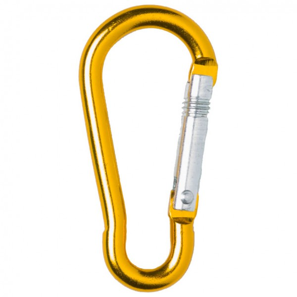 Salewa - Pocket Carabiner Biner Small - Mousqueton matériel