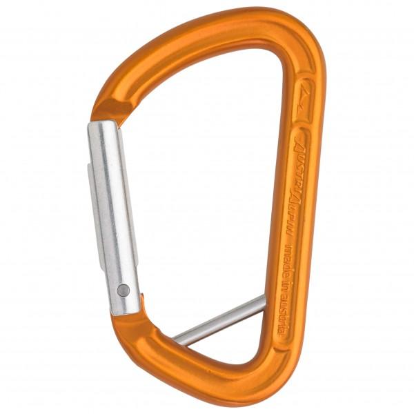 AustriAlpin - Accessory Alu Schnapper - Materialkarabiner