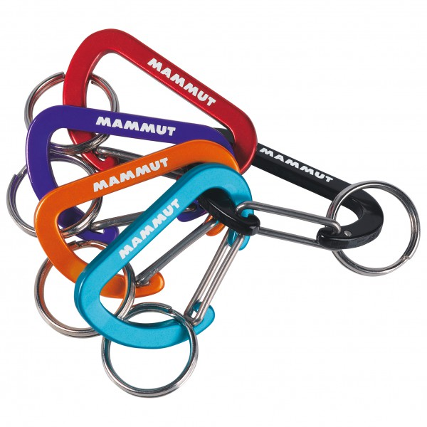 Mammut - Mini Biner Light - Materialkarabiner