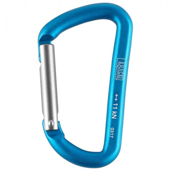 Accessory Biner Straight - Gear carabiner
