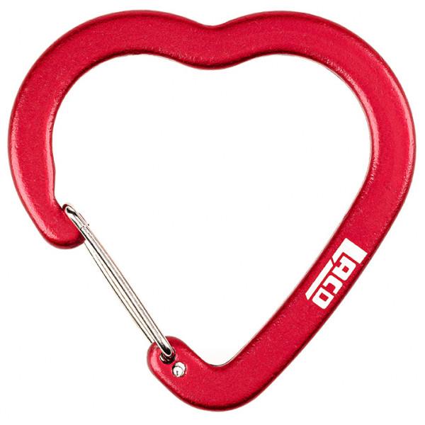 LACD - Accessory Biner Heart FS - Gear carabiner