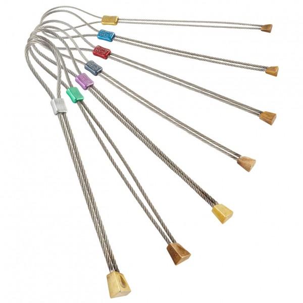 DMM - Brass Offsets - Coinceurs