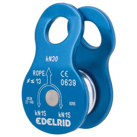 Edelrid - Turn - Haspel voor touw