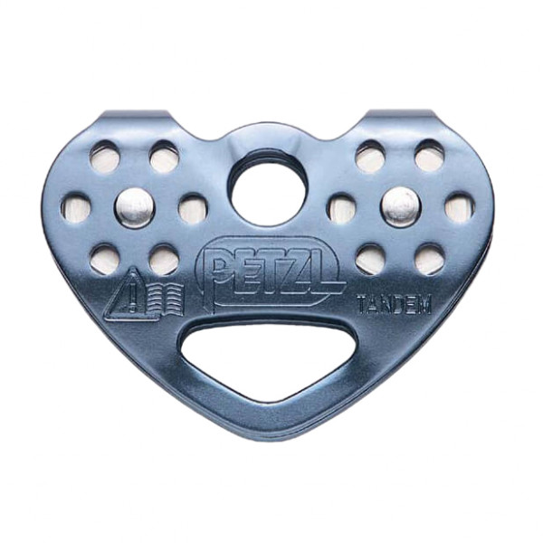 Petzl - Tandem Speed - Rope pulley