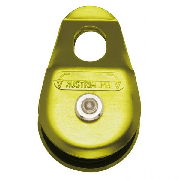 AustriAlpin - SR1200 - Rope pulley