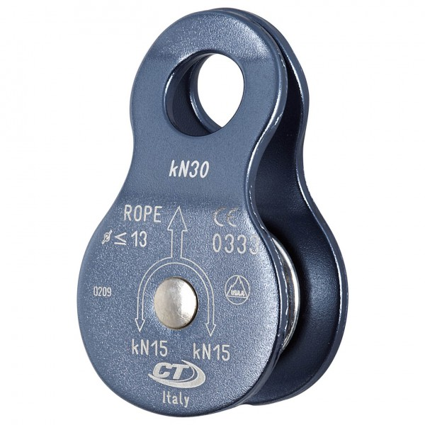 Climbing Technology - Mobile Simple - Rope pulley