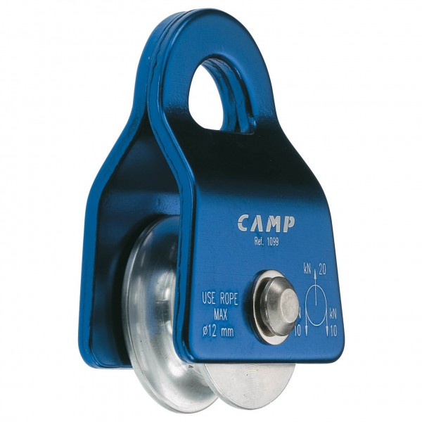 Camp - Small Pulley Mobile - Haspel voor touw