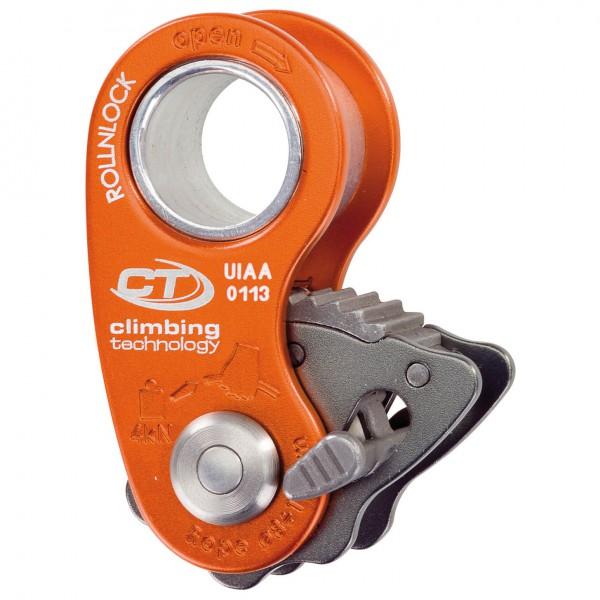 Climbing Technology - Rollnlock - Trinser