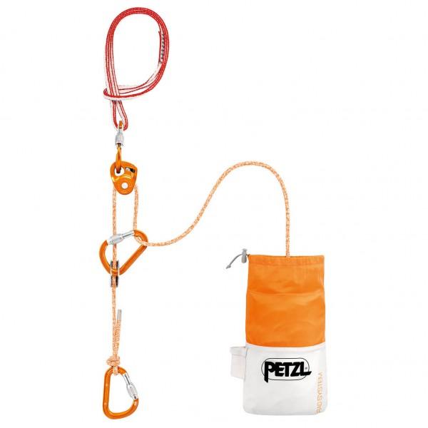Petzl - Rad System - Pelastussetti