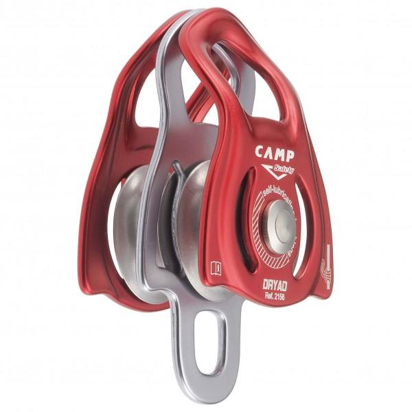 Camp - Dryad - Haspel voor touw