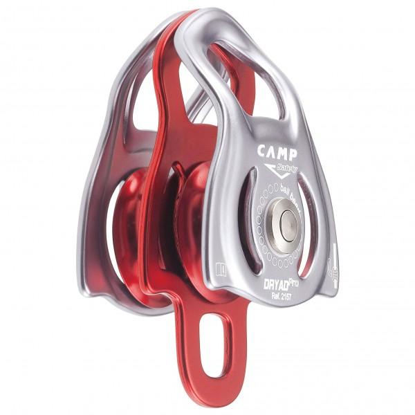 Camp - Dryad Pro - Haspel voor touw