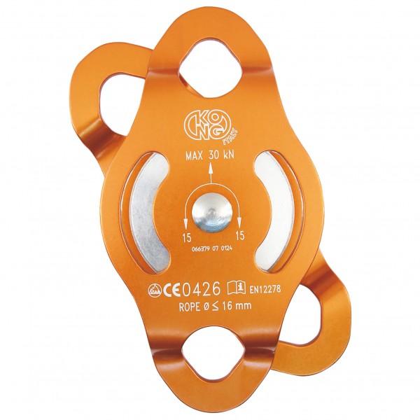 Kong - Reflex - Seilrolle