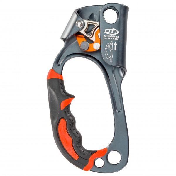 Climbing Technology - Quick Up + - Rebklemme