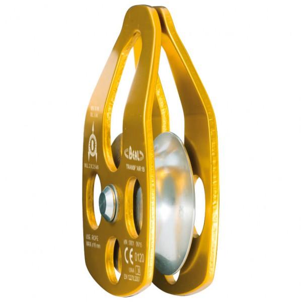 Beal - Transf'Air 1 - Rope pulley
