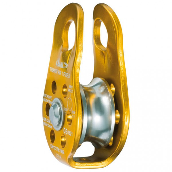 Transf'Air Fixe - Rope pulley