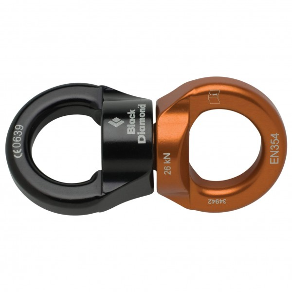 Black Diamond - Rotor - Accessoire de hissage