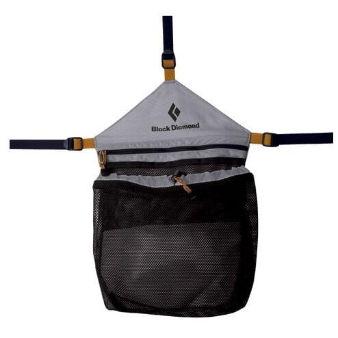 Black Diamond - Wall Organzier - Tasche