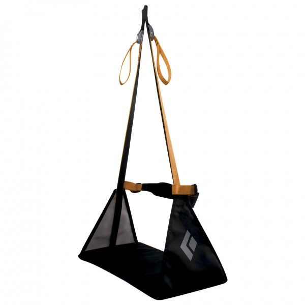 Black Diamond - Bosun's Chair - Sellette pour Bigwall