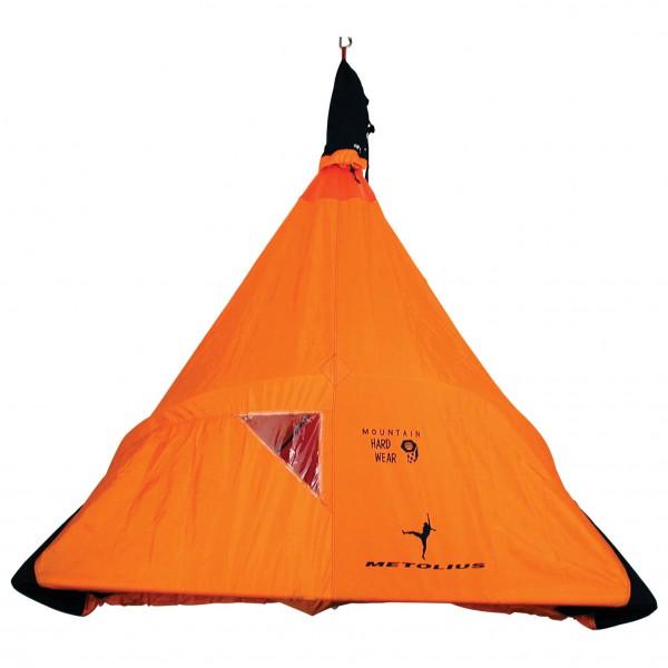 Metolius - Bomb Shelter Fly-Double - Tente extérieure