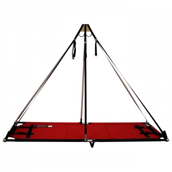 Metolius - Bomb Shelter-Single - Tente de paroi