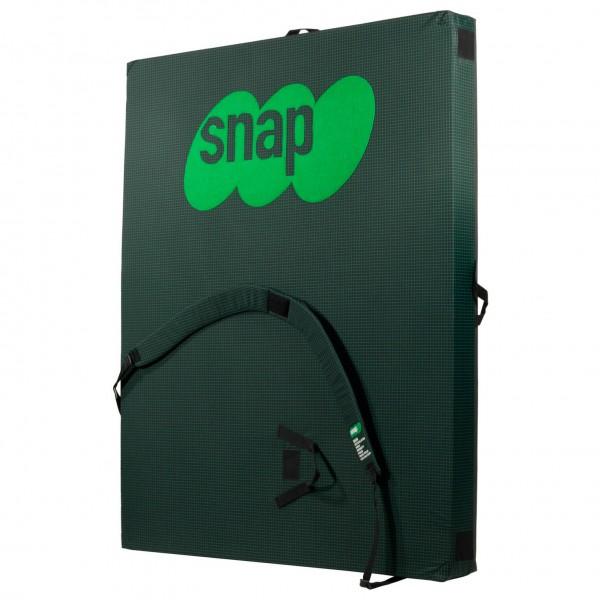 Snap - Bun - Crashpad