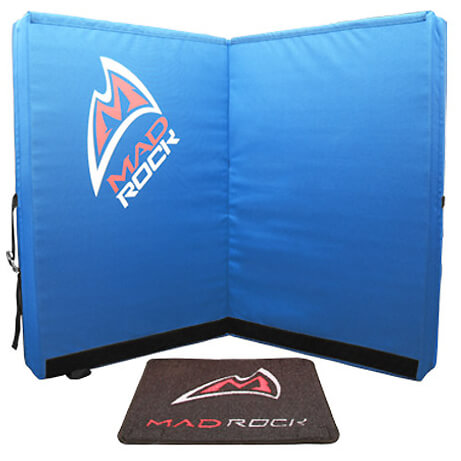 Mad Rock - Mad Pad - Crashpad