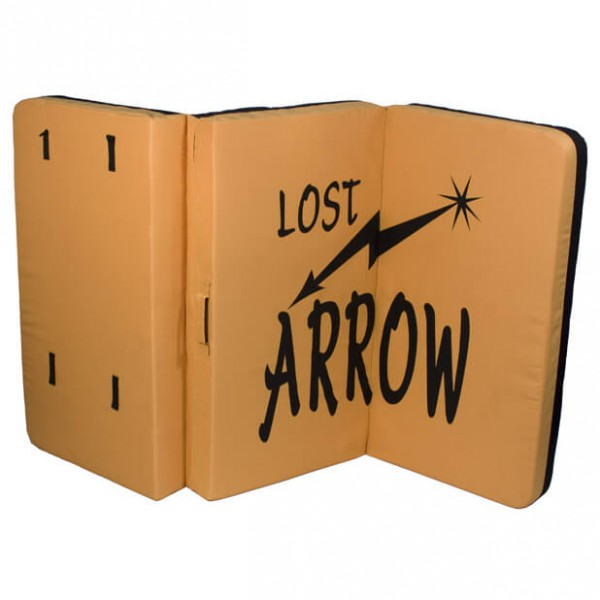 Lost Arrow - Triple Spotmaster - Crash pad
