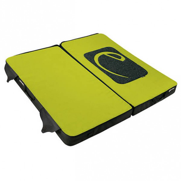 Edelrid - Mantle Modell 2012 - Crashpad