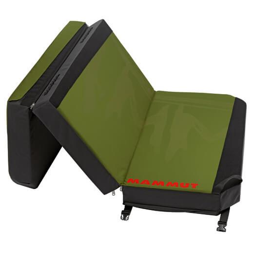Mammut - Big Ben Crash Pad - Crash pad