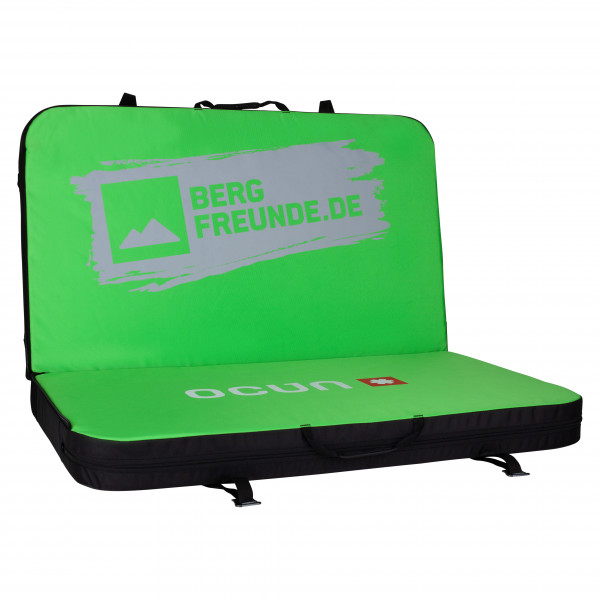 Ocun - Paddy Kava V2 Bergfreunde Edition - Crash pad
