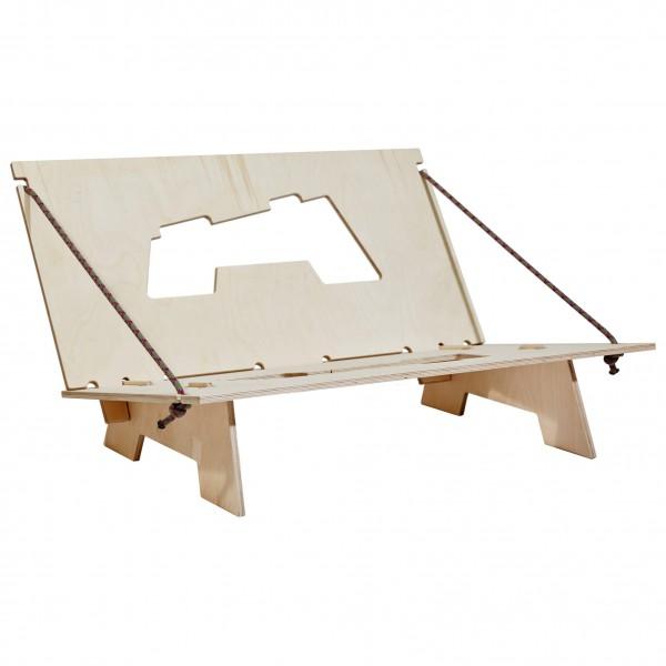 Heckmann Holzbau - Crashpad-Sofa ''Crofa'' - Crash pad