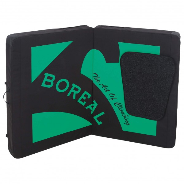 Boreal - Crash-Pad - Crash pad