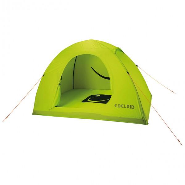 Edelrid - Crash Pad Tent - Buitentent voor Crux crashpad