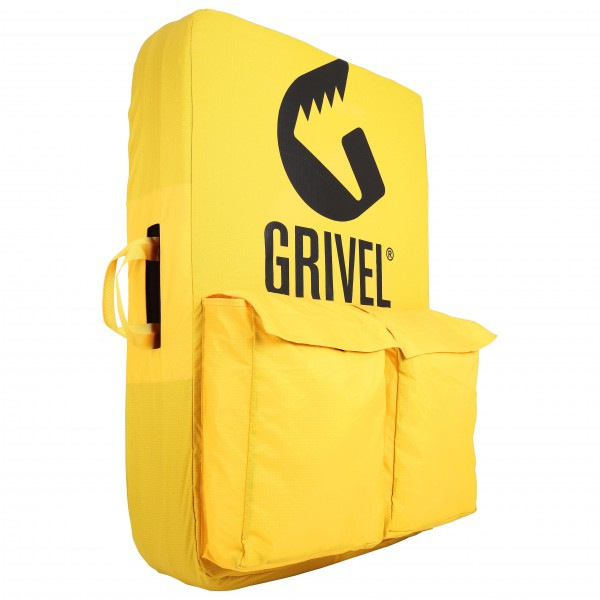 Grivel - Crash & Carry - Crashpad