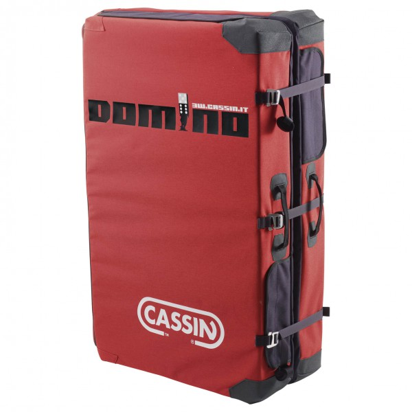 Cassin - Domino - Crashpad
