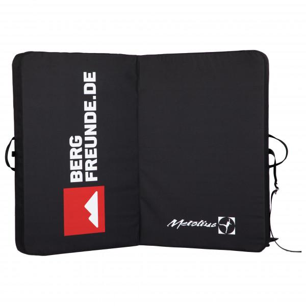 Bergfreunde Basic - Crash pad