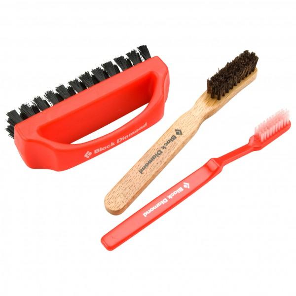 Black Diamond - Brush Set