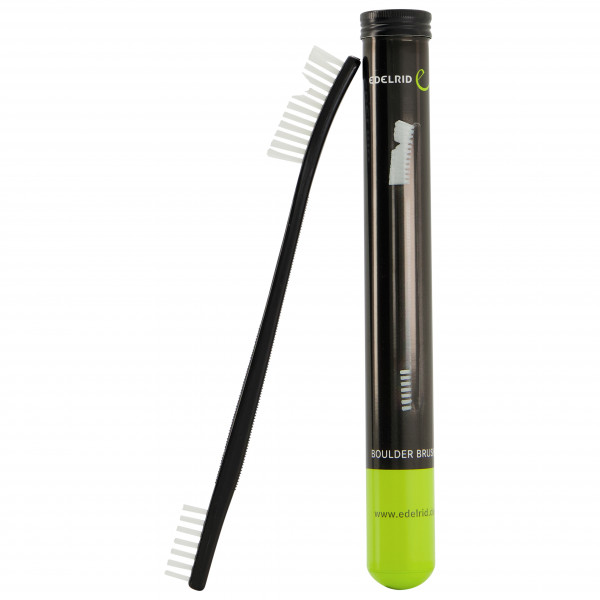 Edelrid - Boulder Brush
