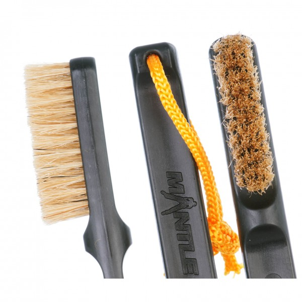 Mantle - Ergo Natur - Bouldering brush