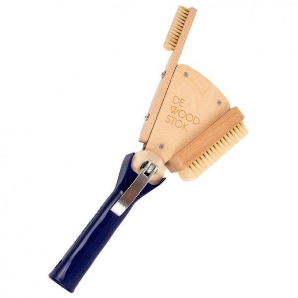 deWOODSTOK - deWOODSTOK - Bouldering brush