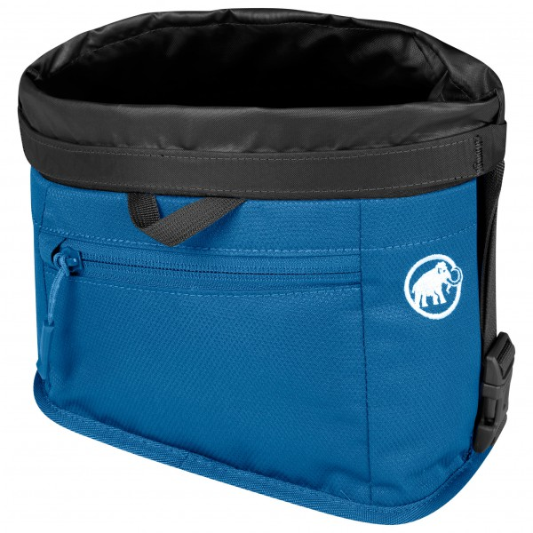 Mammut - Boulder Chalk Bag - Chalk bucket