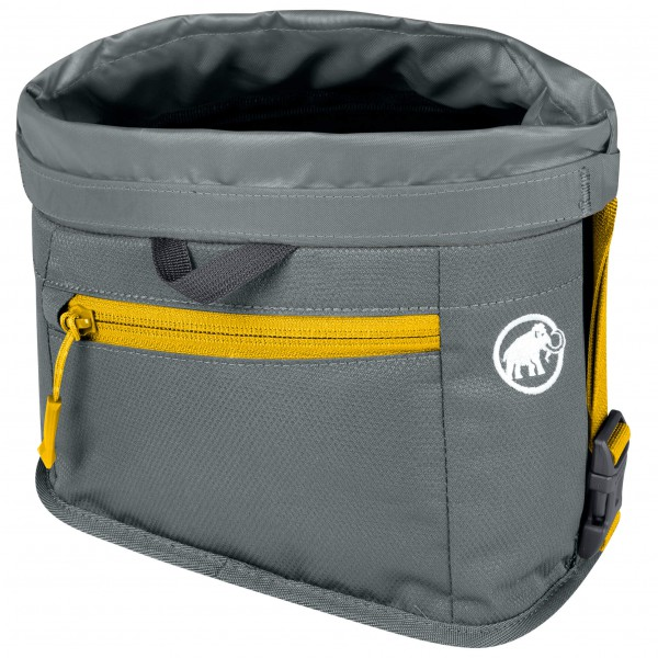 Mammut - Boulder Chalk Bag - Chalk bucket