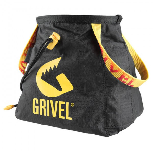 Grivel - Boulder Chalk Bag - Chalk bucket