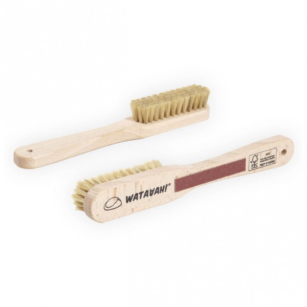 Wataaah - Big Brushy with File - Brosse de nettoyage