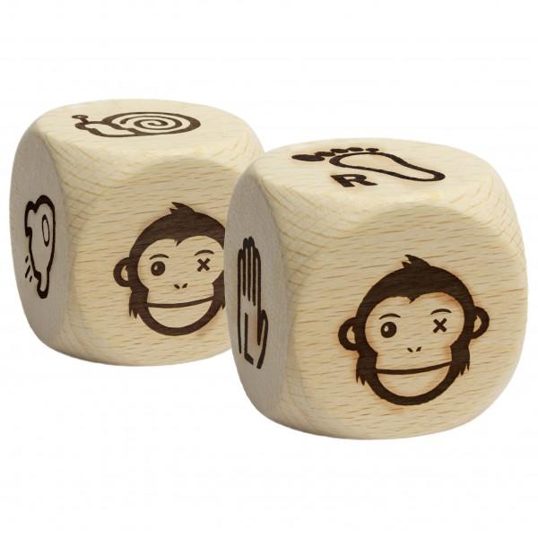 Monkey Flow Manufactory - Cubes Technik- & Bewegungstraining