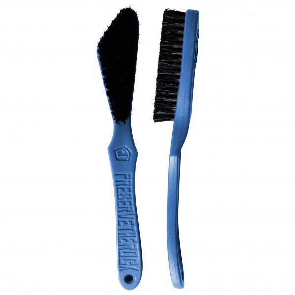 E9 - E9 Brush