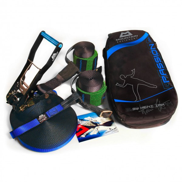 Mountain Equipment - Slackline Set Passion